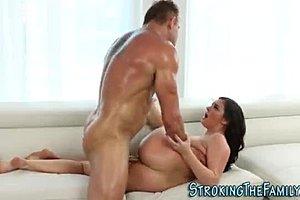 Step Mom porno putket