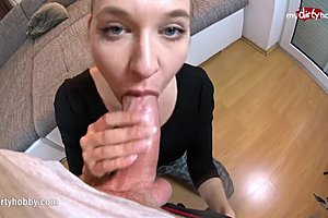 Παρακολουθήστε την κοπέλα μου squirt